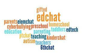 Educational Twitter hashtags for parents and teachers