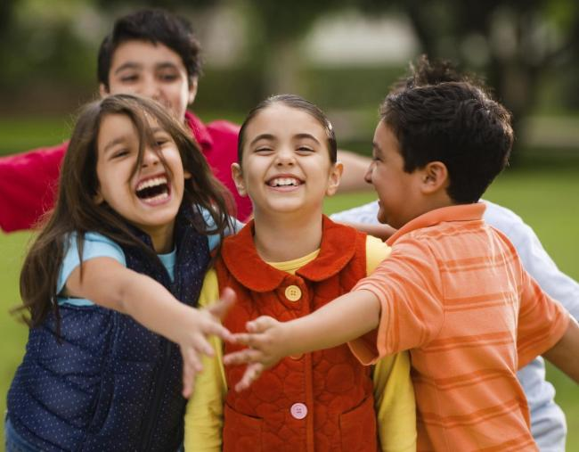 Build community among students with an icebreaker activity