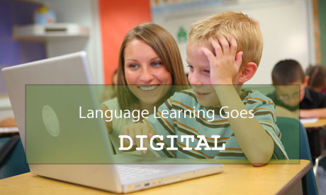 Language Learning Goes Digital