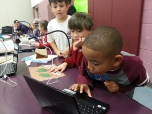 Digital Learning in Afterschool