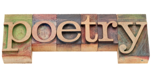 National Poetry Month - Teaching Poetry to Students